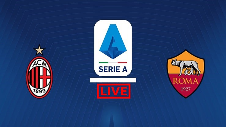 "DIRETTA::STREAMINGAC ""Milan vs AS Roma"" Series A - PARTITA INTERA 