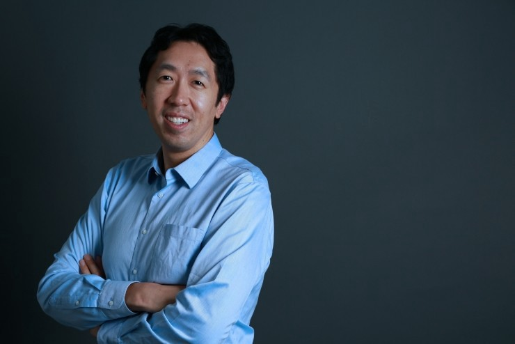 Image result for Andrew Ng