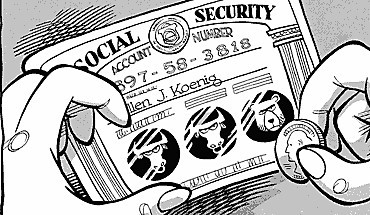 Need an SSN? Start With These 4 Simple Steps - Credit