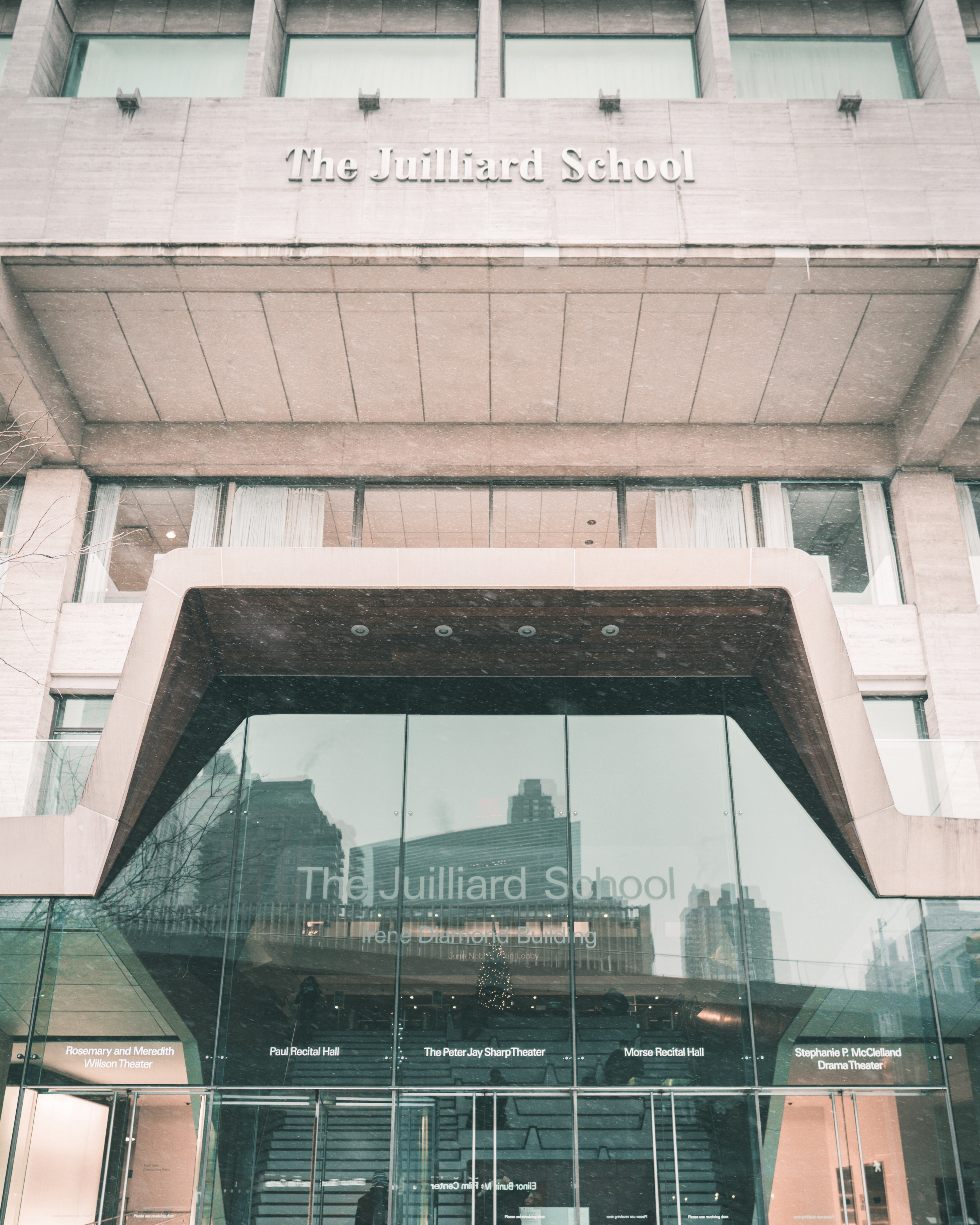 What Is Juilliard >> What To Expect For Your Juilliard Audition Drew Alexander
