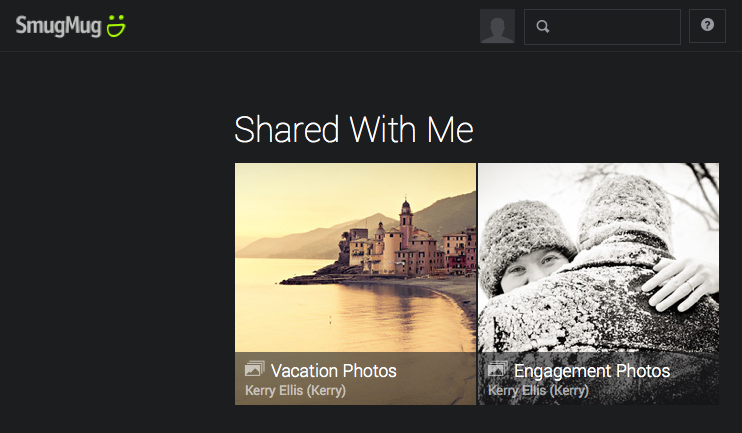 The Answers to All Your Private-Sharing Questions - SmugMug