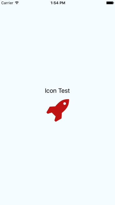 Add custom icons to your React Native application - BAM Tech