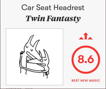 Ultimate Music Media Trolling 1 Trait Danger X Car Seat