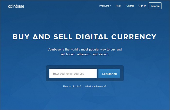 b8ea07190 Coinbase is not a wallet really. But it has such awesome features that it  would be a pity not to include it in this list. Having started its  operations in ...