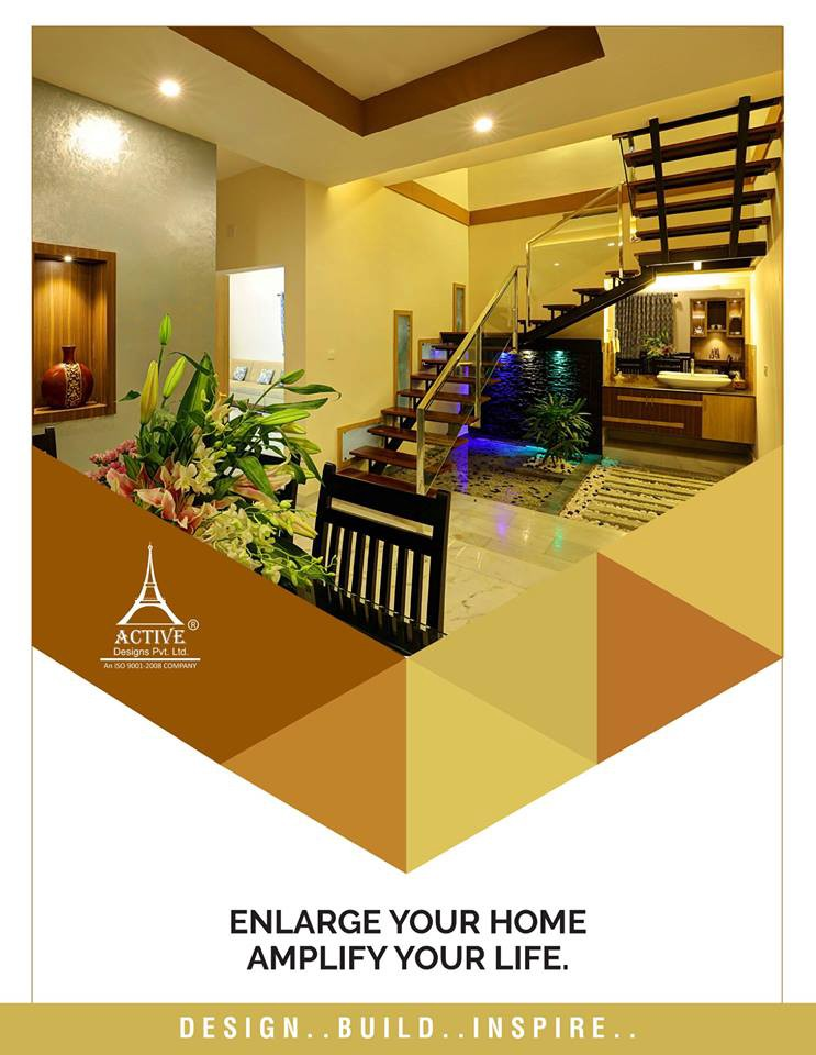 Residential Commercial Interior Design Hacks You Should Know By Active Designs Medium