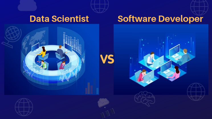 Which Career Is More Assuring Data Scientist Or Software Developer By Mytectra Data Driven Investor Medium
