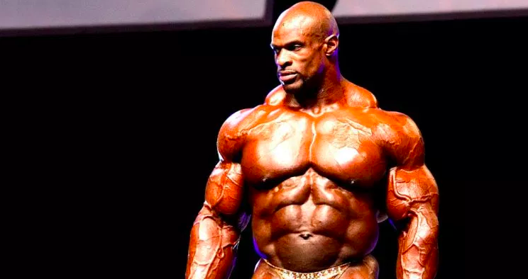 What Can Salespeople Learn From Ronnie Coleman By Liam Redmond Medium