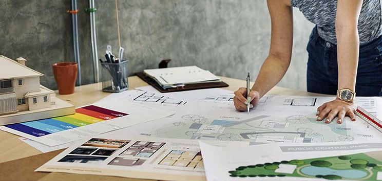 The Growing Interior Designing Industry In India By Indian Business Pages Medium
