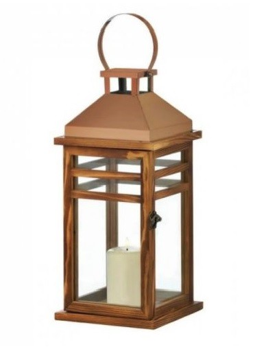 Buy Beautifully Crafted Cheap Homemade Wooden Lanterns Online