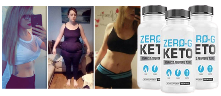 Zero G Keto{US}Best Fat Loss Solution Around The Internet Hurry Up! Claim Now! - Stevechrix - Medium