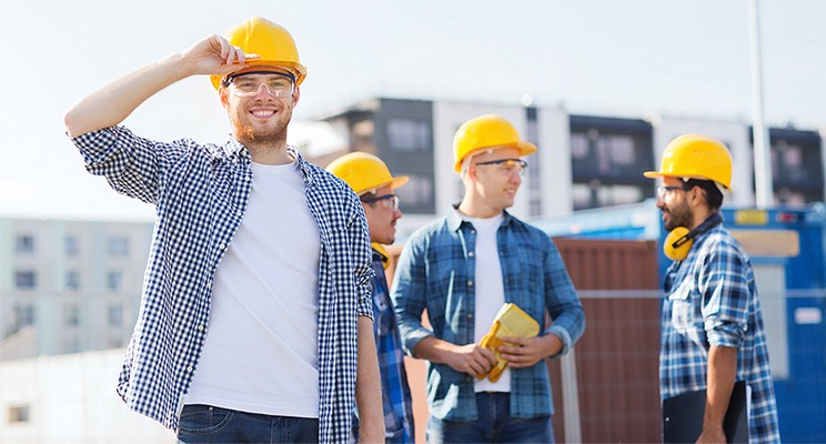 Things To Keep in Mind before Your First Blue Collar Job