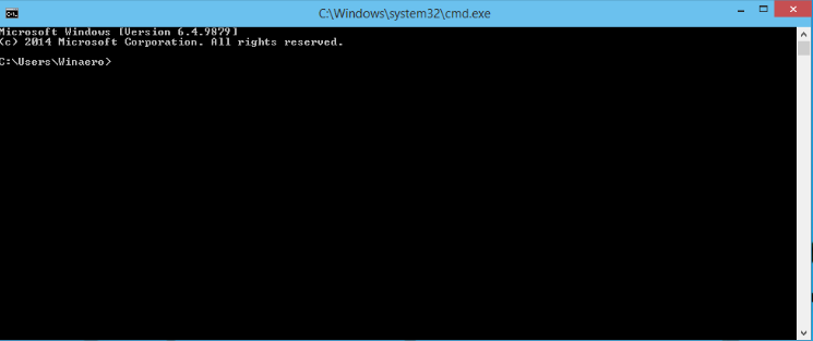 How to Run C-Program in Command Prompt - randerson112358