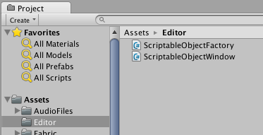 Game Settings with Scriptable Objects in Unity3D - Tomasz