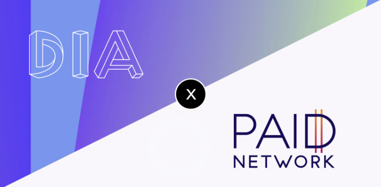 Partnership with Paid Network