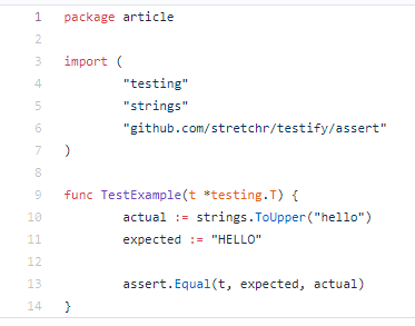My experience with unit testing and mocks in Golang
