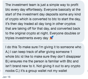 What I Learned From Being Scammed (twice) in the