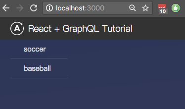 Tutorial: GraphQL Mutations with React - Apollo GraphQL