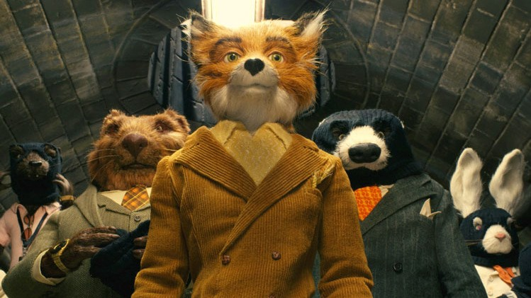 Fantastic Mr Fox And The Accidental Cynicism Of The Feel Good Movie By Callie Medium