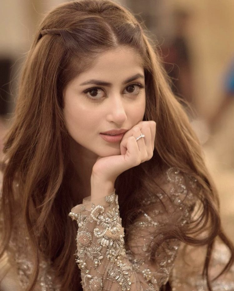 """In conversation with """"Alif"""" Star Sajal Aly 
