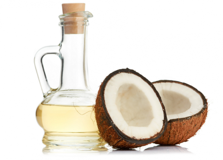 How to use Coconut Oil to Keep the Rust Away - Cocomagicc