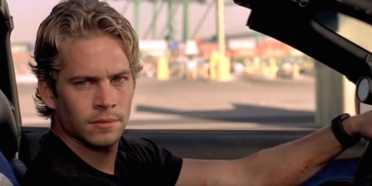 Movie Review The Fast And The Furious 2001 By Patrick J Mullen As Vast As Space And As Timeless As Infinity Medium