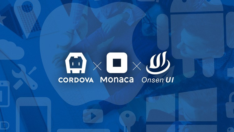 New Udemy course for beginners: Build your Apache Cordova