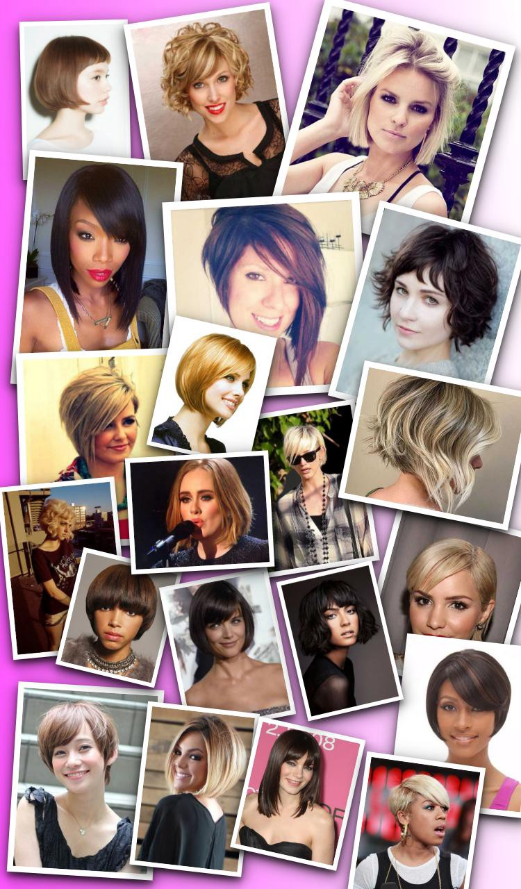 Phenomenal Short Bob Haircuts For 2018 Emily Carter Hairstyles Advice Natural Hairstyles Runnerswayorg