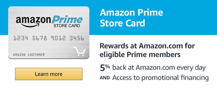 Amazon Just Launched A New Credit Card  Medium
