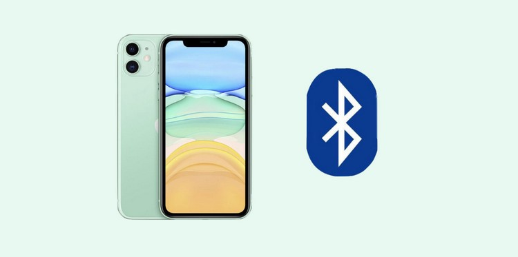 How To Fix Iphone 11 Bluetooth Issues By Caroline Deng Medium