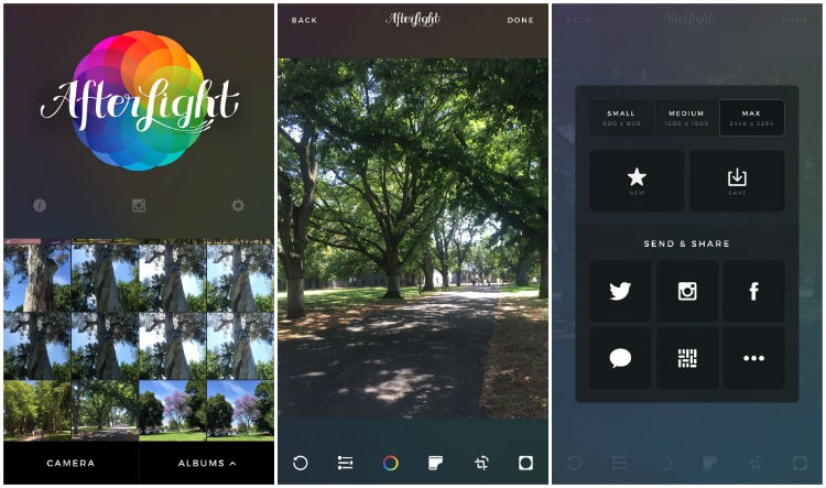 3 of the Best Apps for Editing Your Summer Photos - if