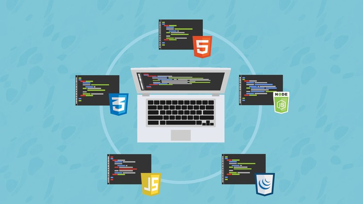 The Ultimate Guide to Learning Full Stack Web Development in