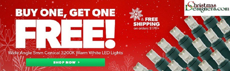 Christmas Designers.Buy Led Christmas Lights In This September At Christmas