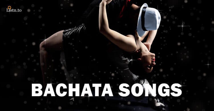 70 romantic Bachata songs ranked in 2018 - Georgi Dyulgerov