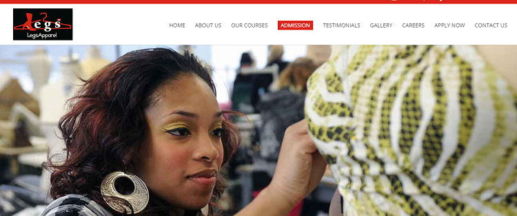 Fashion School In Lagos The Academy Strives To Steer Students By Mitchell Santner Medium