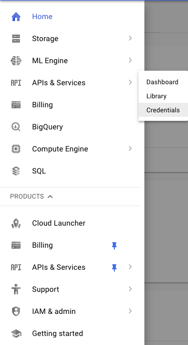 Upload and Import SQL file from Google Cloud Storage to