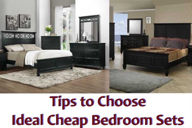 Tips to Choose Ideal Cheap Bedroom Sets in Las Vegas