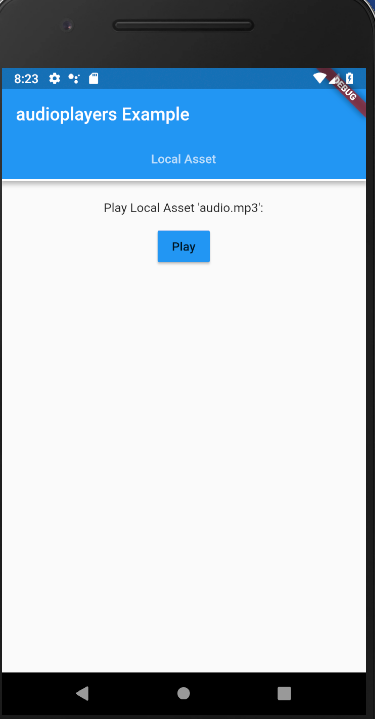 A Comprehensive Guide to Playing Local mp3 Files (With Seek