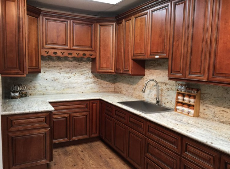 Love Brown Kitchen Cabinets Find Wall Paints For The Perfect Match By Cabinet Diy Cabinet Diy Medium