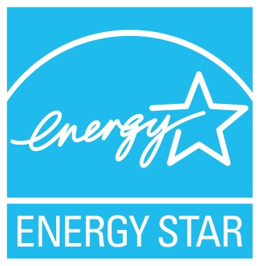 Energy Star as indicated on devices