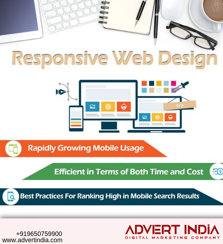 Top 12 Tips For Create A Creative Business Website Design For Online Presence By Advert India Medium