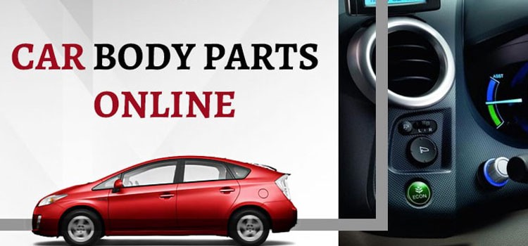 Best Car Body Parts Online Shopping Store India Auto Parts