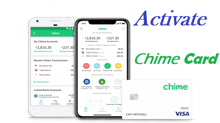 How Do I Activate My Chime Card There Are Ways To Activate The Chime By Erina Blair Medium