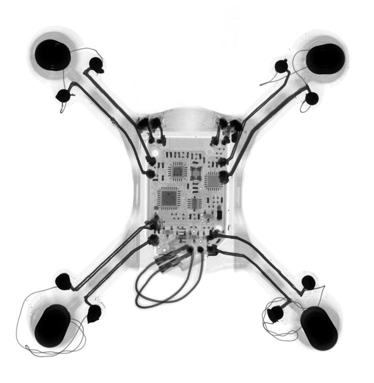 An MIT Professor Built A 3D Printer That Can Print Drones. In One Piece. For $9000.