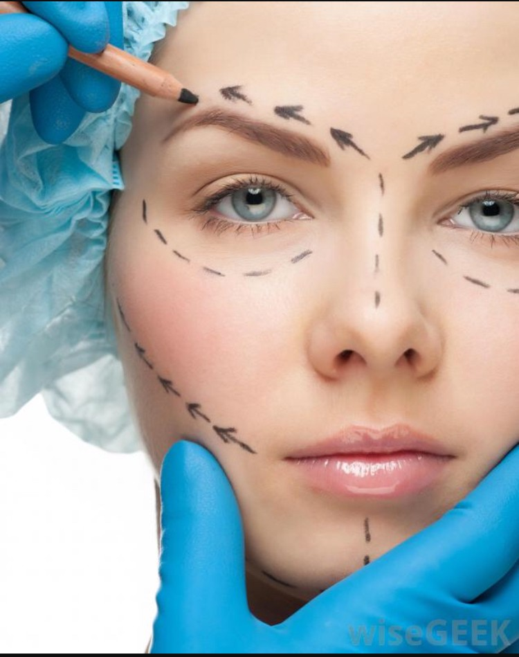 How Society Views Plastic Surgery: Pro's & Con's | by isabel nevarez | Medium