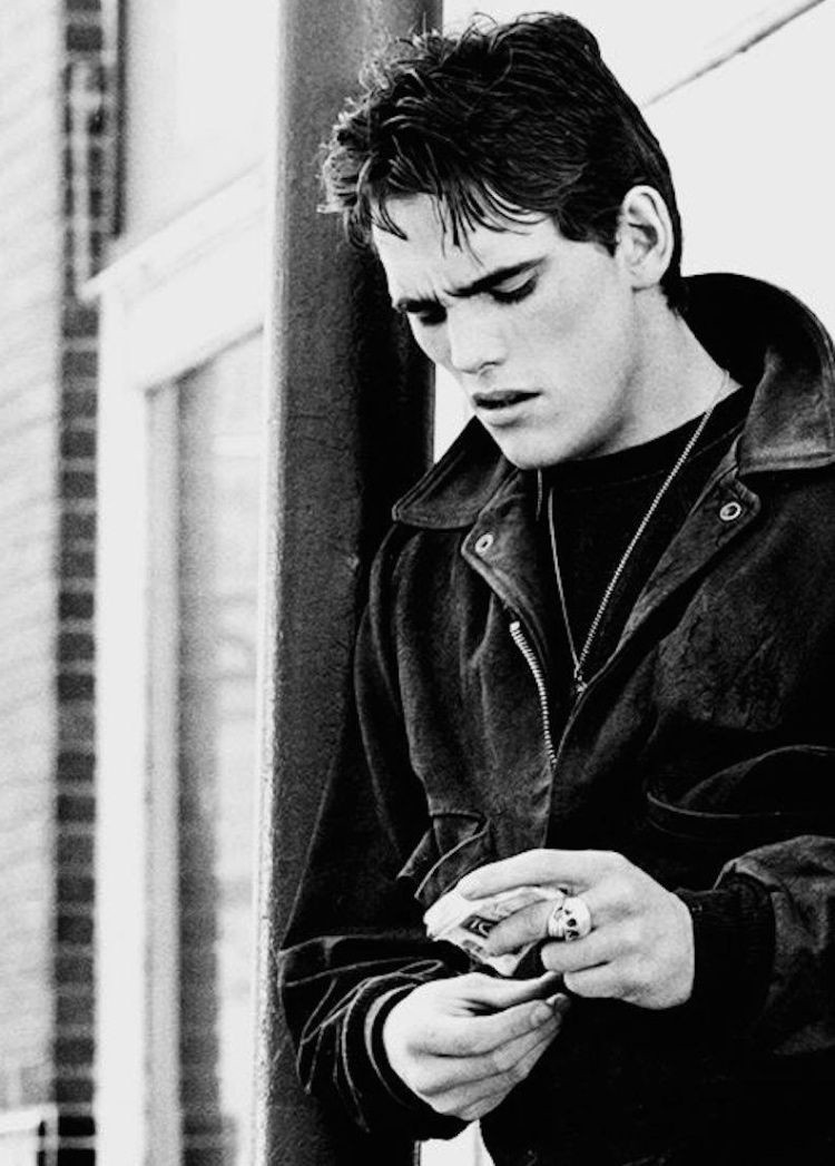 The Guy I Went Out With Once My Mod Hair Ken And The Dallas Winston By Marilyn Yung Medium Dallas dally winston was a greaser , the tritagonist of the outsiders, and a member of the gang. mod hair ken and the dallas winston