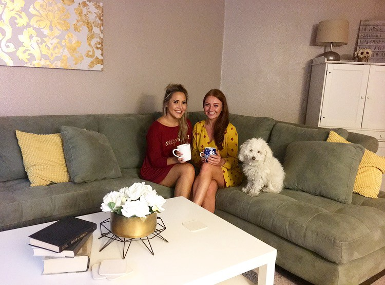 My first apartment: a look inside a grad\'s transition to ...