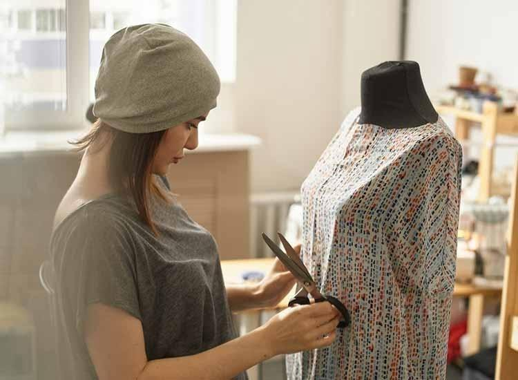 Benefits Of Joining The Fashion Design Colleges In India By Anwar Ali Medium
