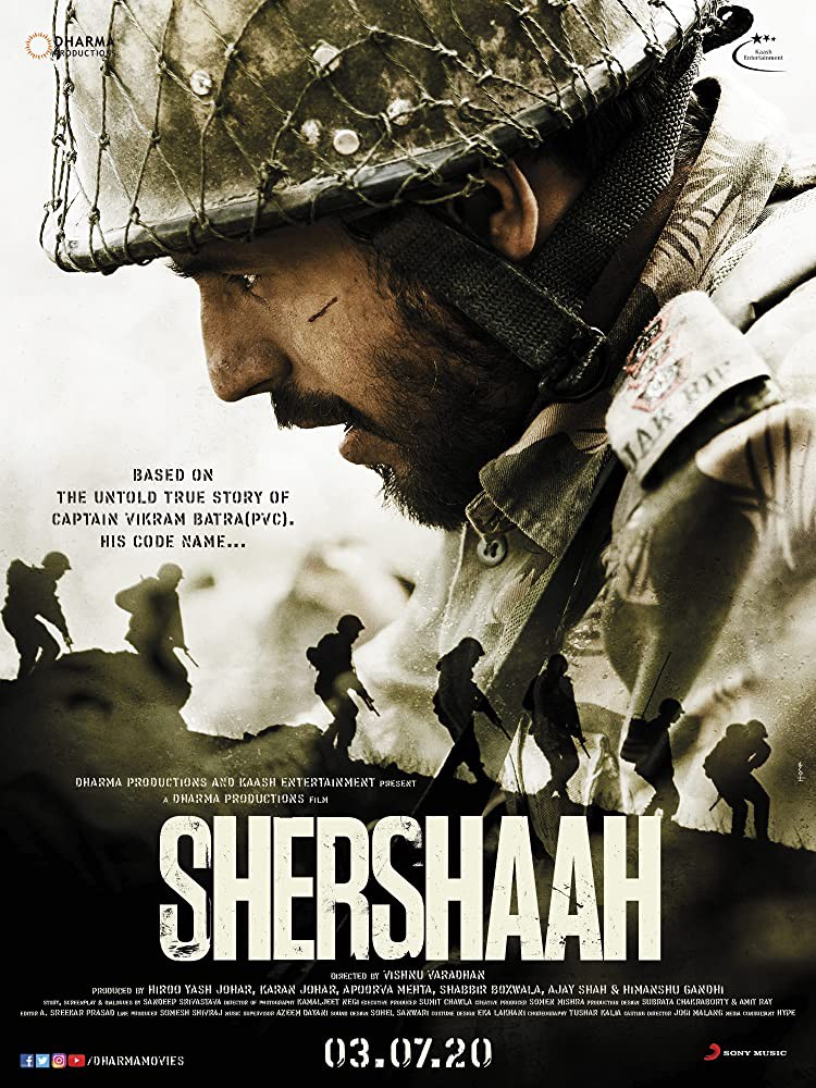 Full Watch Shershaah 2020 Movies Online 123movies Watch Full Movies Shershaah 2020 By Peristerop Watch Full Movies Shershaah Hd 2020 Jun 2020 Medium