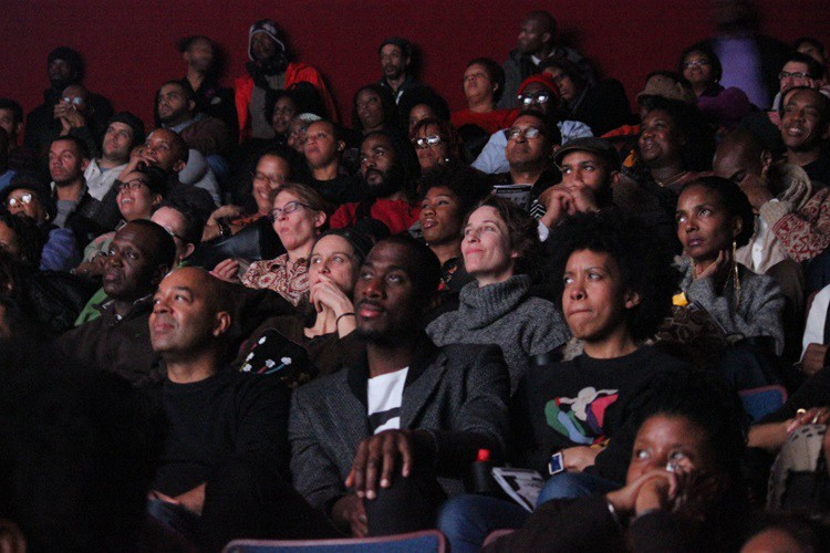The Changing Face Of Film Criticism Includes People Of Color By Valerie Complex Medium