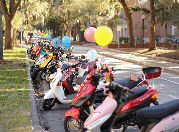 Why are they so confusing?! — Florida Scooter Laws - New